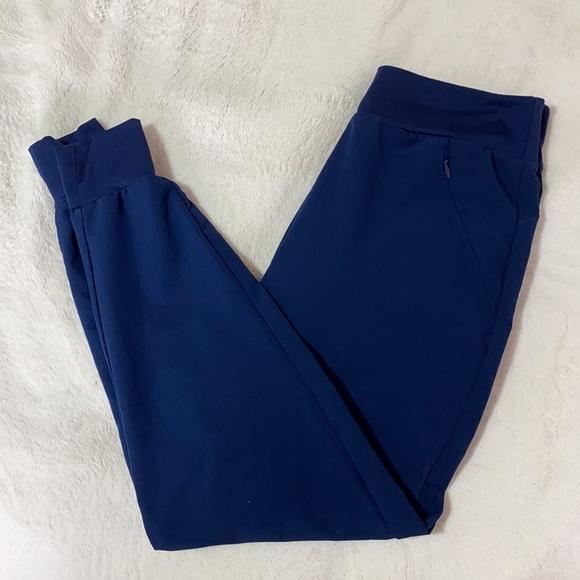 Adidas Dark Blue Joggers